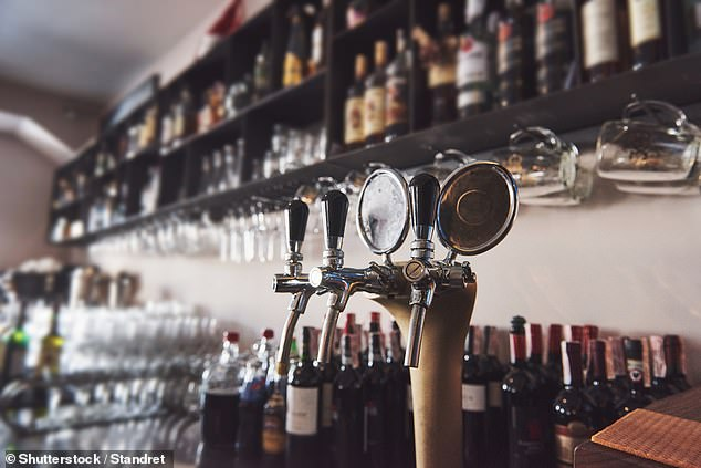 Small, independently owned pubs have seen the highest number of closure