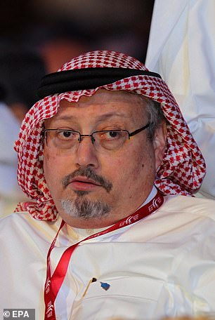 House leadership has established Dec. 13 as the date for a briefing on the death of Saudi-born journalist Jamal Khashoggi