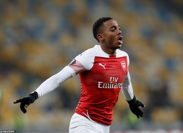 Joe Willock, Aaron Ramsey and Emile Smith Rowe got on the scoresheet as Arsenal cruised to a 3-0 victory over Vorskla