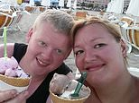 Thomas Oakey, 30, and his then-partner Claire Fursey, both from Northampton, went on an all-inclusive holiday to the Hotel Helena Park, Sunny Beach, Bulgaria