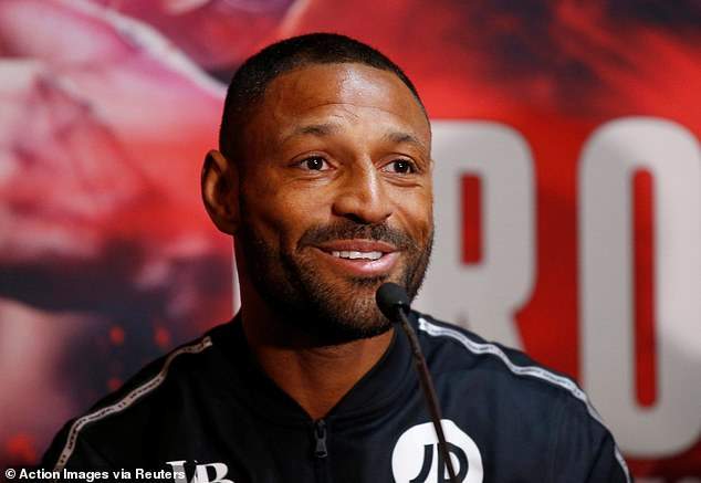 But Brook is becoming tired of delays to a Khan fight as the war of words has been reignited