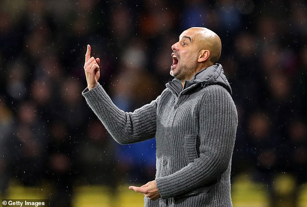 Listen to Sacchi and you can hear Guardiola, the 72-year-old feels in touch with the Man City boss