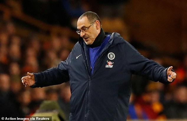 Le souci à Chelsea est qu'ils n'ont pas la meilleure chose à faire à Pep Guardiola en charge