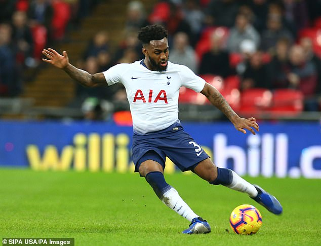 Danny Rose has this week admitted that playing at Wembley is no longer an honour