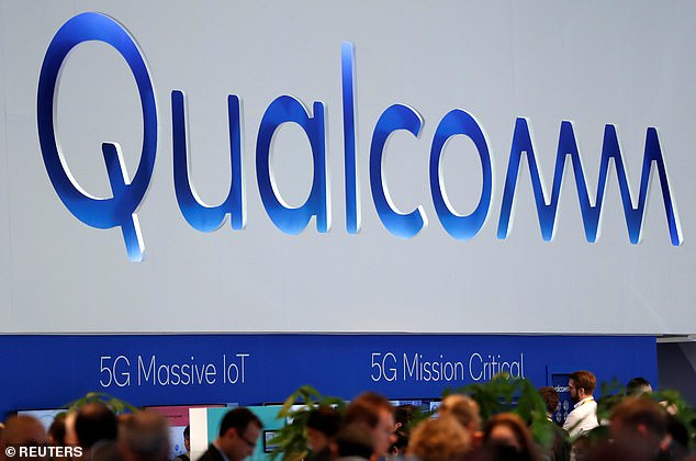 Qualcomm said today that the court found Apple had violated two of their software patents