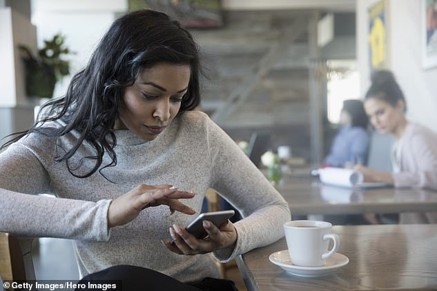 A security expert has warned that smartphone users should switch off their location settings if they are worried about  how their data is shared.