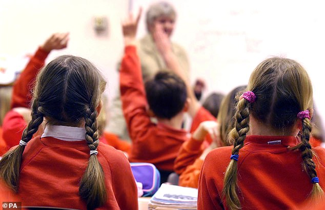 Children across the country have finally returned to school, but in their five months away there has been a cultural sea-change [File photo]