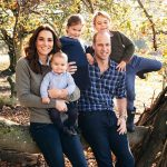 Check out the Royal family Christmas photos