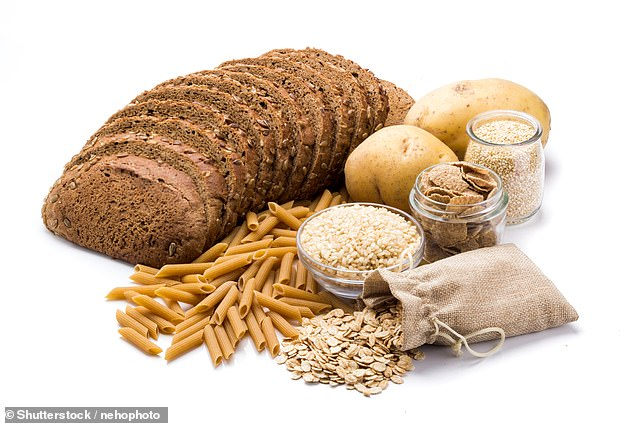 Diets usually demonize a particular food group, such as carbohydrates or fats