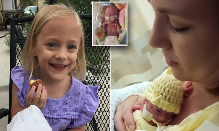 Bebês gêmeos morrem após hospital se recusar a salvá-los apesar do pedido da mãe nos EUA 24