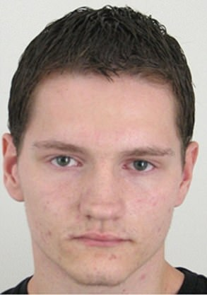 Slovakian Marek Platko organised the smuggling of an assault rifle.