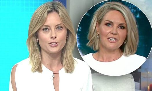 Allison Langdon 'will join the Today show' as Channel Nine ...