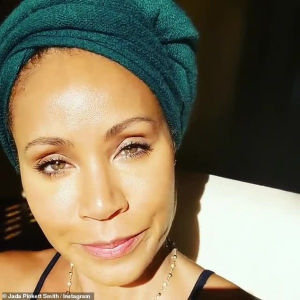 Jada Pinkett Smith shocked to find out R. Kelly music ...