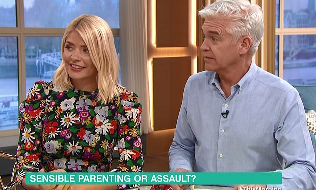 Holly Questioned Her About Why Gemma Was Judging The Dad To Which Gemma Responded