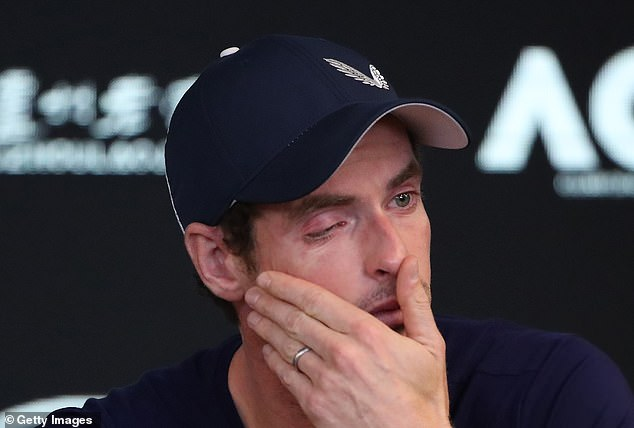 Andy Murray, Britain's greatest ever tennis player, is set to retire this year due to hip injury