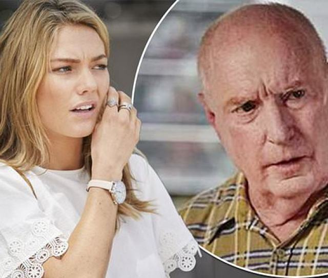 Is The Future Of Home And Away In Doubt Programming Changes Raise Questions About Plans For Soap Daily Mail Online