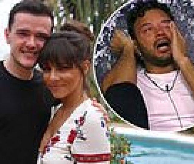 Why Have They Let Roxanne Pallett Back On Screen Celebrity Coach Trip Fans Slam Her Return To Tv After She Tried To Destroy An Innocent Mans Life