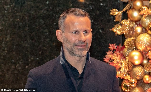 Ryan Giggs apologised to his brother for the eight-year affair with his wife Natasha, but hasns't spoken to him since 2011