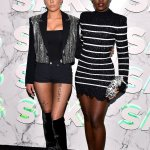 Lupita Nyong'o Smoking HOT style at a Gala in New York