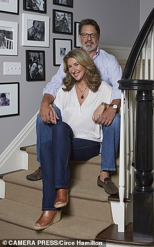 Author Jane Green on how she finally found Mr Right aged ...