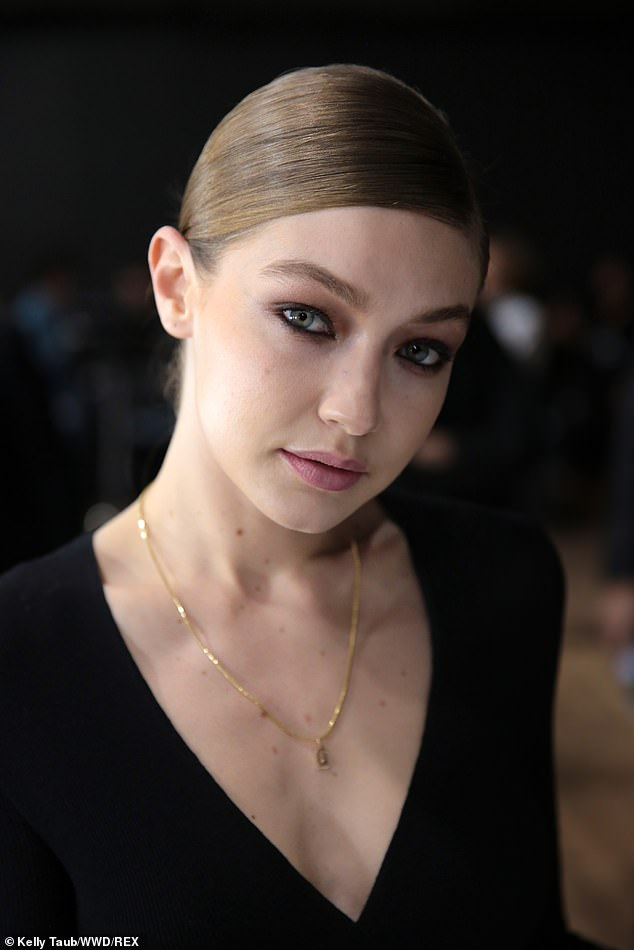 Gigi Hadid says that mother Yolanda and Bella's sister fight with Lyme disease make it
