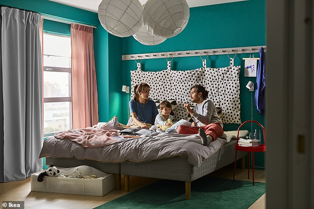 Furniture Giant Ikea Expands Its Sleepover Event In Stores