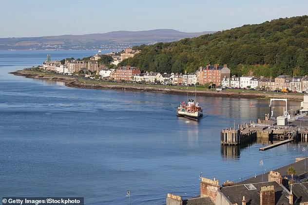 Set against the backdrop of Bute, a natural playground for an adventurous teenager, he seems to have enjoyed every advantage. By his early teens, however, there was clearly something very wrong with this outwardly confident, and ¿ for a backwater such as Bute ¿ relatively sophisticated young man
