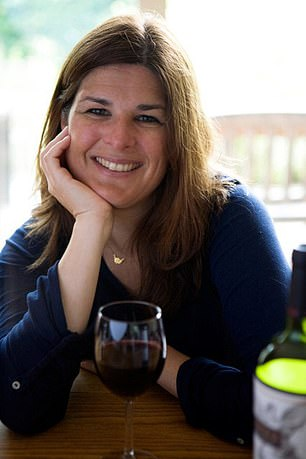 Helen McGinn (pictured) gave her verdict on Asda Extra Special Barolo, 2013, paired with slow roast lamb