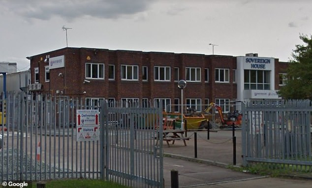 Waymade plc, which is headquartered in Basildon, Essex (pictured), denies the Competition and Markets Authority's claims and said its conduct 'did not impact the NHS'