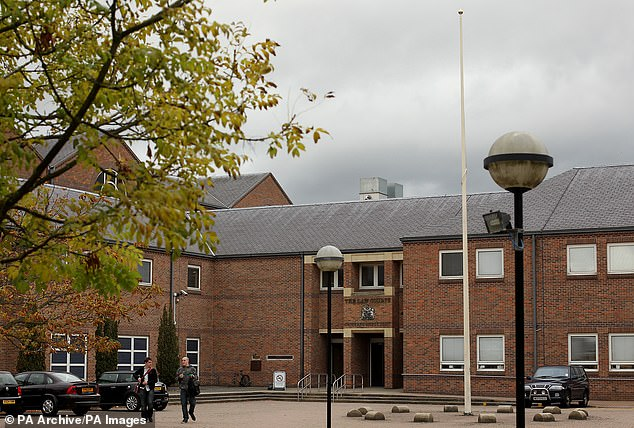 Norwich Crown Court (stock image above) heard from Miller's previous clients as well as Trading Standards