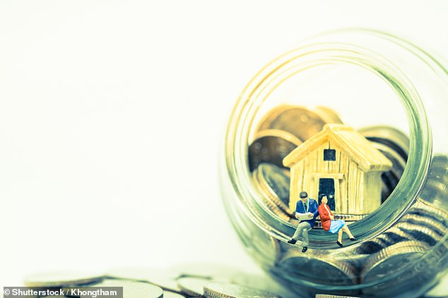 Remortgaging has dropped as more homeowners are now looking to move house instead