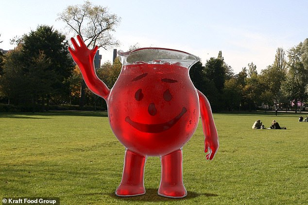Big Tobacco companies RJ Reynolds and Philip Morris bought up sweet drink companies, realizing they could use flavor, color and mascot strategies from their cigarettes to hook kids on sugary beverages like Kool-Aid