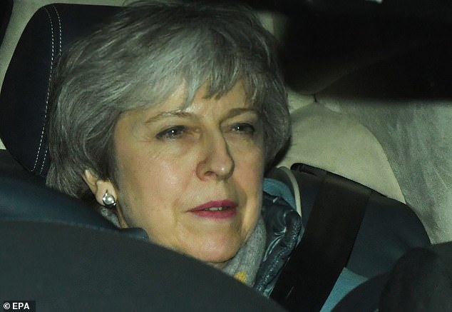 Theresa May has sent a message of support from Britain today in the wake of the New Zealand terror attacks