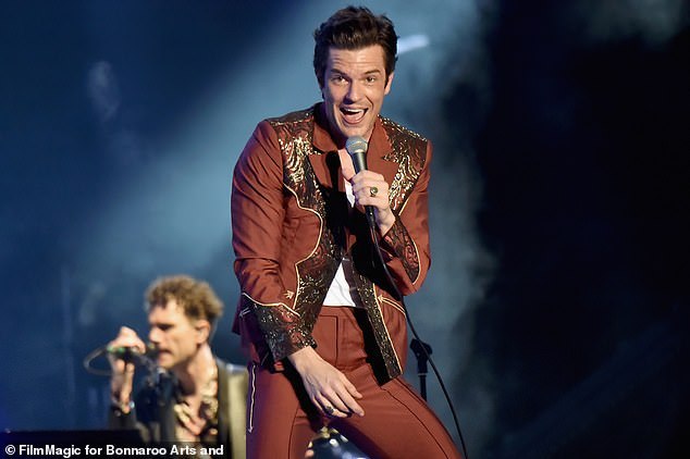 Glastonbury 2019: The Killers and The Cure were announced as the final headline acts for the iconic music festival on Friday