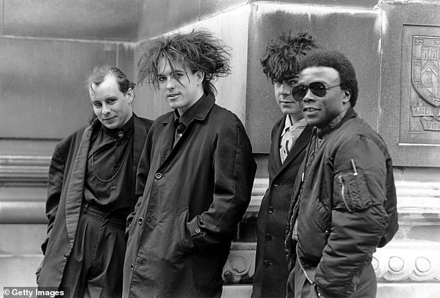 Legendary:80s' icons The Cure are returning for their first headline performance in 24 years, which means the band tie with Coldplay as the only acts to have headlined the event four times
