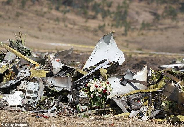 """Der Pilot des verdammten Flugzeugs der Ethiopian Airlines bat um Erlaubnis """"in panischer Stimme"""", kurz nach dem Start zum Flughafen zurückzukehren"""