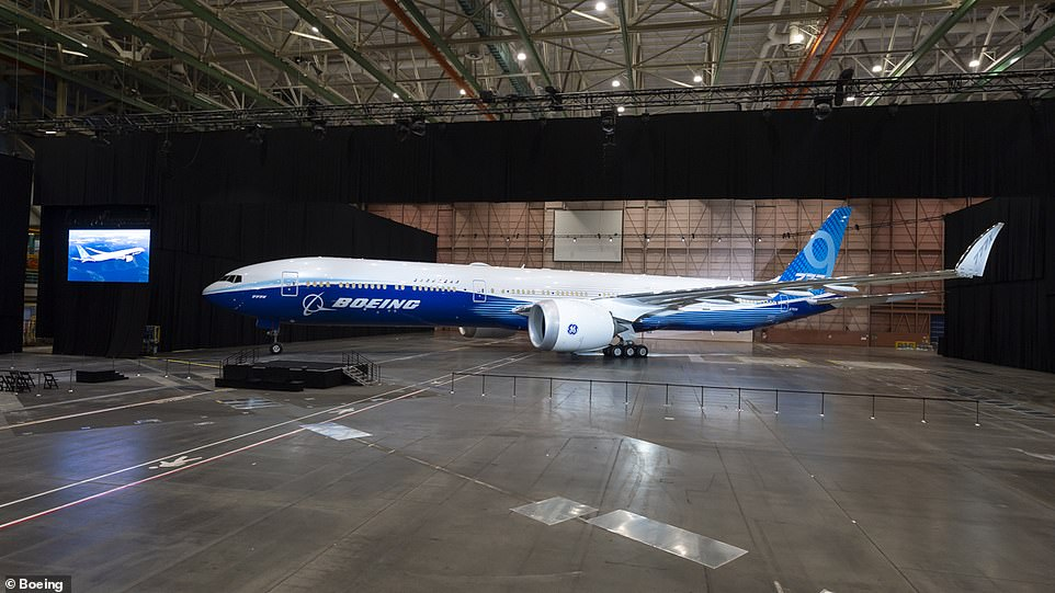 Carriers that have placed orders for the 777X are British Airways, All Nippon Airways, Cathay Pacific, Emirates, Etihad Airways, Lufthansa, Qatar Airways and Singapore Airlines
