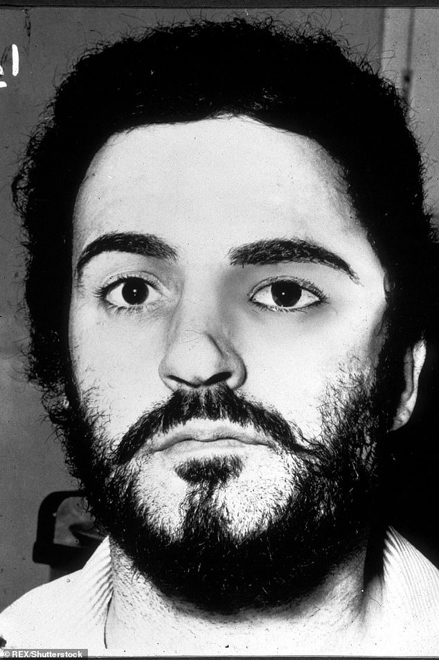 Tracy has spoken out for a book which focuses on the survivors of Peter Sutcliffe and the families of his victims