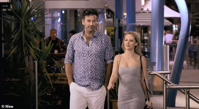 Backlash: Jessika has come under fire for continuing her 'marriage' with Mick simply to have an 'affair' with Dan on the side