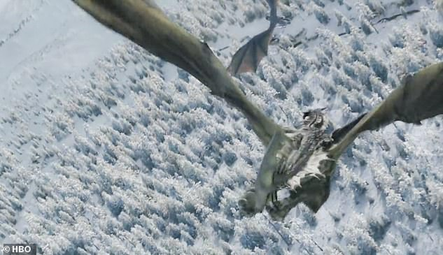 Final battle:The final battle for Westeros between the living and the Night King and his undead army begins with the Game of Thrones Season 8 premiere on April 14