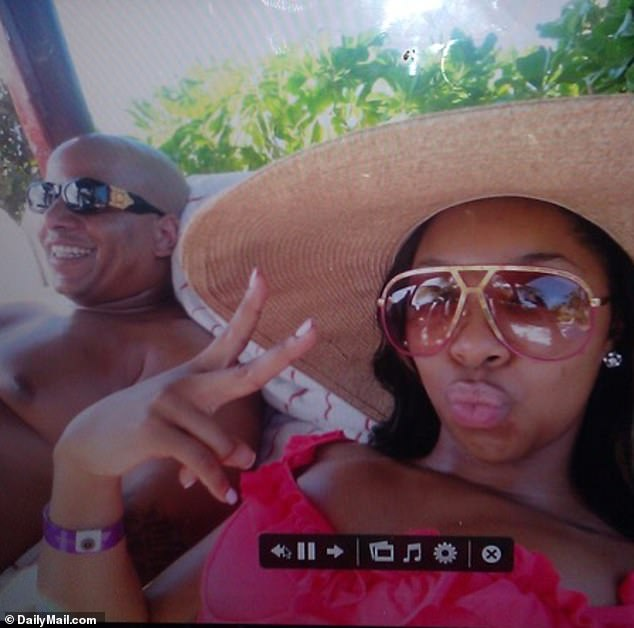 Hunter's mistress has given her married boyfriend several ultimatums, insisting he leave Williams so they can settle down and start a family together, according to a source close to the couple