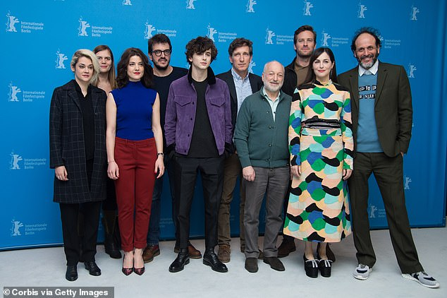 Sequel talk:There has been talk of a movie sequel ever since the original adaptation's release, with director Luca Guadagnino slated to return, along with Chalamet and Hammer