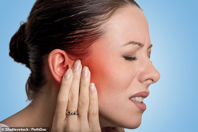US researchers have been testing tinnitus sufferers with patches containing lidocaine - a local anaesthetic often used by dentists - on the base of the skull for three months. The user would change the patch on a daily basis