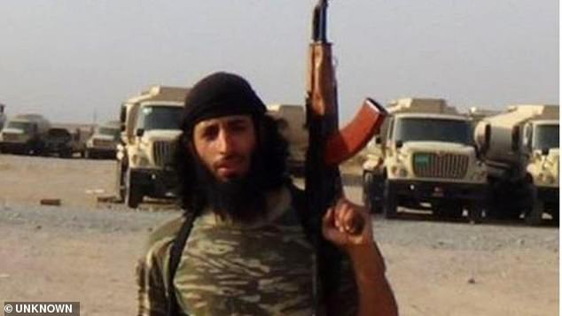 Mohammed Emwazi - Jihadi John - was also a Westminster student. He appeared in videos in which he killed Western hostages before being killed in an airstrike