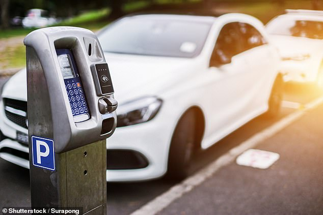 The number of details sold to private parking companies by the DVLA has increased a thousandfold over the last decade - from 687,000 in 2008-9 to 6.8million in 2018-19