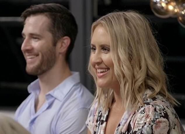 Was Lauren Huntriss PUNISHED for speaking out? MAFS bride (right) says she was edited out of the finale by executive producer Tara McWilliams for publicly criticising the show