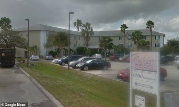Belizaire was immediately suspended from the Brookshire Assisted Living Facility in Melbourne, Florida following the incident and was later fired by the nursing home