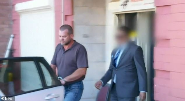 Port Kembla arms dealer accused of selling firearms to