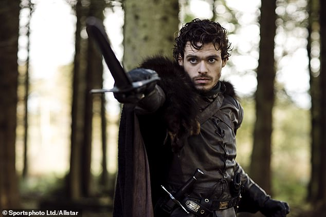 Robb Stark (Richard Madden) met his end in the infamous Red Wedding scene, which also marked the end for his mother and pregnant wife