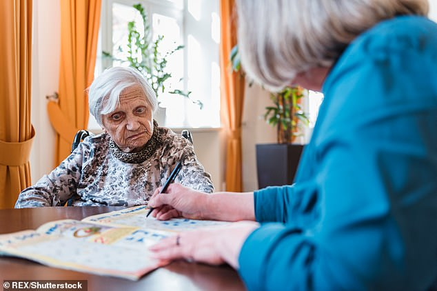Doctors are being urged to prescribe dementia patients with ¿personal playlists¿after research showed that playing ¿relevant¿ music can reduce agitation levels. Stock photo
